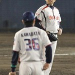 Ishikawa feels the pinch
