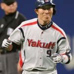Think Hanshin would give us a half-decent pitcher for Iihara?