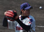 Yamada (SS) is a top NPB prospect and should get a few regular season starts in 2012.