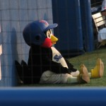 Tokyo Swallows Off-Season Updates: March 14, 2012
