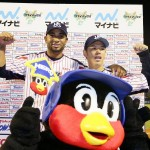 Oct 15th 2015, CL Climax Series Final Stage – vs Yomiuri (Game 2)